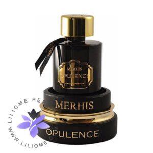 عطر ادکلن مرهیس آپولنس-Merhis Opulence