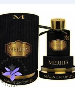 عطر ادکلن مرهیس مگنوم اوپوس-Merhis Magnum Opus