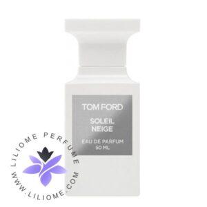 عطر ادکلن تام فورد سولیل نژ-Tom Ford Soleil Neige