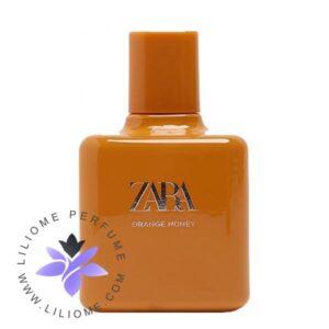 عطر ادکلن زارا اورنج هانی-Zara Orange Honey