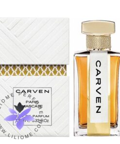 عطر ادکلن کارون پاریس مسکت-Carven Paris Mascate