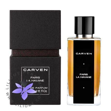عطر ادکلن کارون پاریس لا هاوان-Carven Paris La Havane