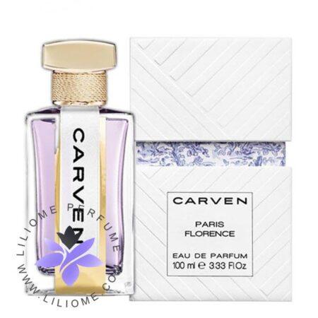 عطر ادکلن کارون پاریس فلورنس-Carven Paris Florence