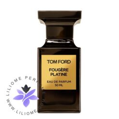 عطر ادکلن تام فورد فوژه پلاتین-Tom Ford Fougère Platine