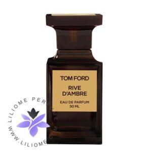 عطر ادکلن تام فورد ریو د آمبر-Tom Ford Rive d'Ambre