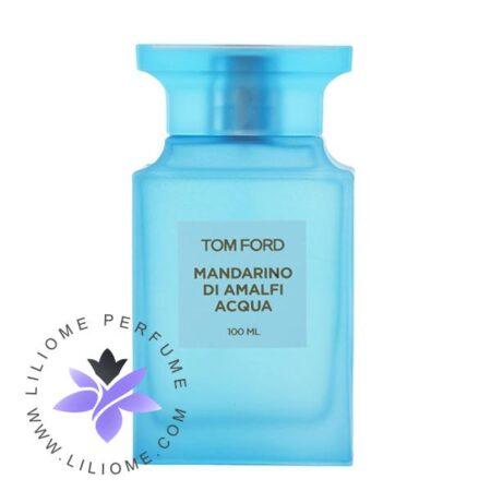 عطر ادکلن تام فورد ماندارینو دی آمالفی آکوا-Tom Ford Mandarino di Amalfi Acqua