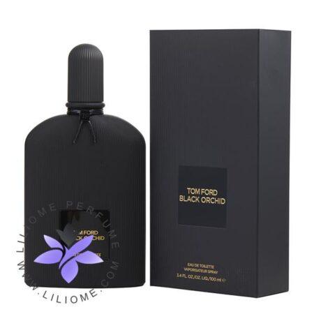 عطر ادکلن تام فورد بلک ارکید ادو تویلت-Tom Ford Black Orchid Eau de Toilette