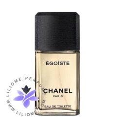 عطر ادکلن شنل اگویست سری قدیم | Chanel Egoiste