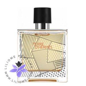 عطر ادکلن هرمس تق هرمس فلاکون اچ 2020 پرفیوم-Hermes Terre d'Hermes Flacon H 2020 Parfum