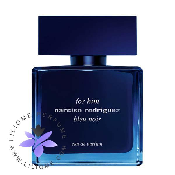 عطر ادکلن نارسیس رودریگز بلو نویر ادو پرفیوم مردانه-Narciso Rodriguez for Him Bleu Noir EDP