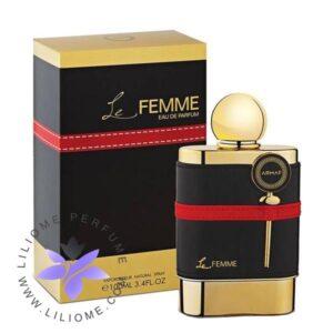 عطر ادکلن آرماف له فم-Armaf Le Femme