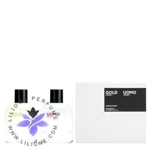 ادکلن زارا من سیلور و اومو-دوقلو | Zara Man Uomo and Silver