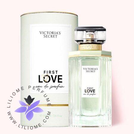 عطر ادکلن ویکتوریا سکرت فرست لاو-Victoria Secret First Love