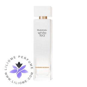 عطر ادکلن الیزابت آردن وایت تی ماندارین بلوسوم-Elizabeth Arden White Tea Mandarin Blossom