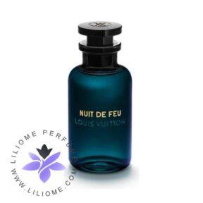 عطر ادکلن لویی ویتون نویت دی فو-Louis Vuitton Nuit de Feu