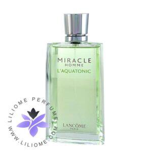 عطر ادکلن لانکوم میراکل هوم لاکوتونیک-Lancome Miracle Homme L'Aquatonic