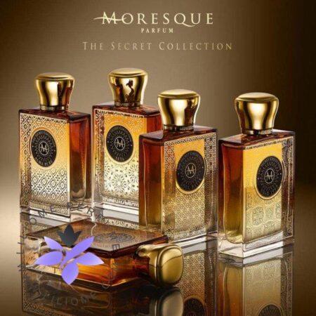 مورسک سکرت کالکشن-Moresque the secret collection