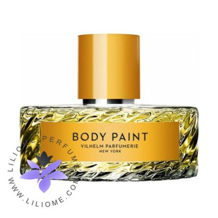 عطر ادکلن ویلهلم پارفومری بادی پینت-Vilhelm Parfumerie Body Paint