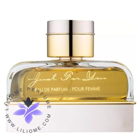 عطر ادکلن آرماف جاست فور یو پور فم زنانه-Armaf Just For You Pour Femme