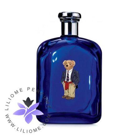 عطر ادکلن رالف لورن هالیدی بیر ادیشن پولو بلو - Ralph Lauren Holiday Bear Edition Polo Blue