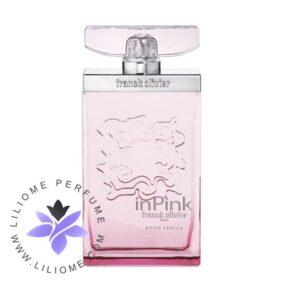عطر ادکلن فرانک اولیور این پینک-franck olivier In Pink