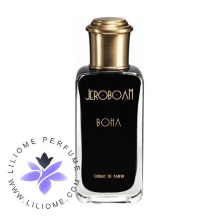عطر ادکلن جروبوئم بوها- jeroboam BOHA