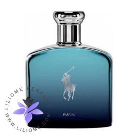 عطر ادکلن رالف لورن پولو دیپ بلو پارفوم - Ralph Lauren Polo Deep Blue Parfum