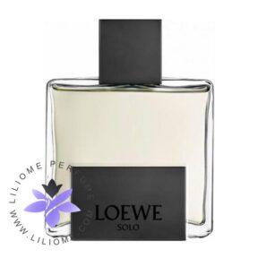عطر ادکلن لووه سولو مرکوریو - Loewe Solo Mercurio