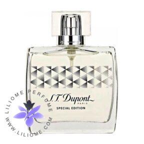 عطر ادکلن اس تی دوپونت اسپشیال ادیشن پورهوم مردانه-S.T. Dupont Special Edition Pour Homme
