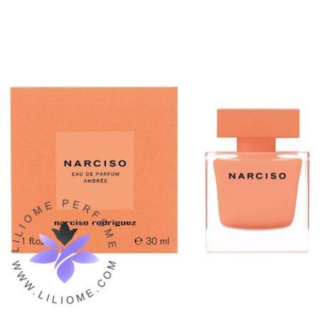 عطر ادکلن نارسیسو رودریگز نارسیسو ادو پرفیوم امبر - Narciso Eau de Parfum Ambrée