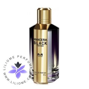عطر ادکلن مانسرا بلک پرستیجیوم-Mancera Black Prestigium