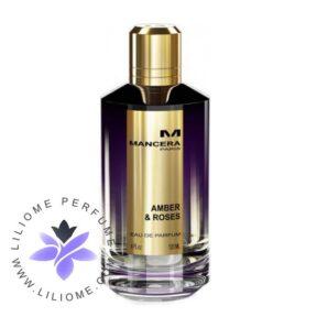 عطر ادکلن مانسرا آمبر اند رزز-Mancera Amber & Roses