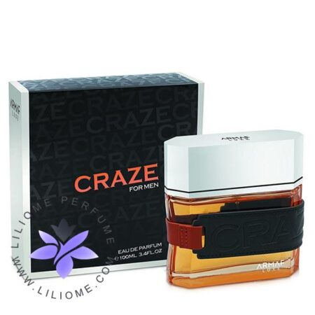 عطر ادکلن آرماف کریز-Armaf Craze