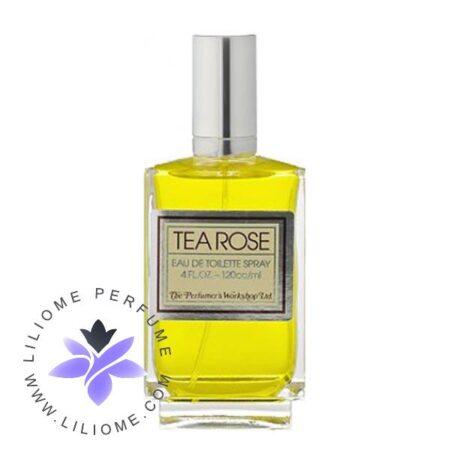 عطر ادکلن تی رز اصل امریکایی   Tea Rose