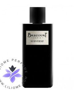 عطر ادکلن برکورت سابورسیو-Brecourt Subversif