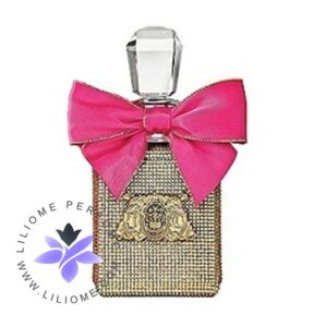 عطر ادکلن جویسی کوتور ویوا لا جویسی پور پارفیوم-Juicy Couture Viva La Juicy Pure Parfum