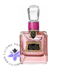 عطر ادکلن جویسی کوتور رویال رز-Juicy Couture Royal Rose