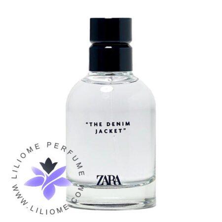 عطر ادکلن زارا د دنیم جکت-Zara The Denim Jacket