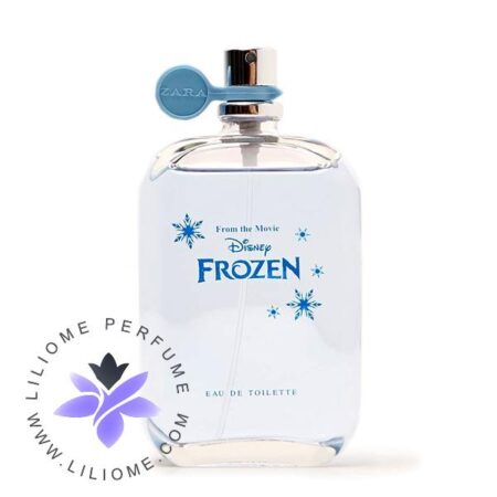 عطر ادکلن زارا فروزن ادوتویلت 2019-Zara Frozen EDT 2019