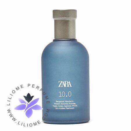 عطر ادکلن زارا 10.0-Zara 10.0