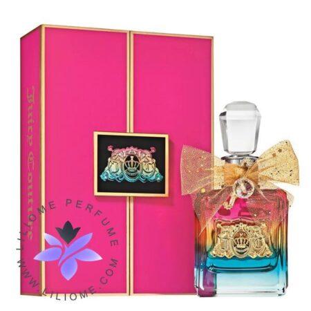عطر ادکلن جویسی کوتور ویوا لا جویسی لوکس پیور پرفیوم-Juicy Couture Viva La Juicy Luxe Pure Parfum