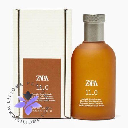 عطر ادکلن زارا 11.0-Zara 11.0