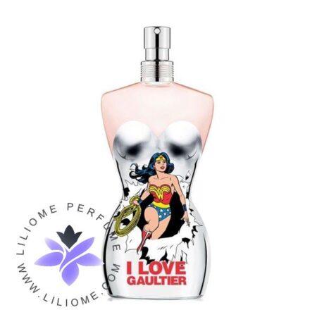 عطر ادکلن ژان پل گوتیه کلاسیک واندر وومن او فرش | Jean Paul Gaultier Classique Wonder Woman Eau Fraiche