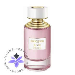 عطر ادکلن بوچرون-بوشرون رز دی اسپارتا | Boucheron Rose d'Isparta