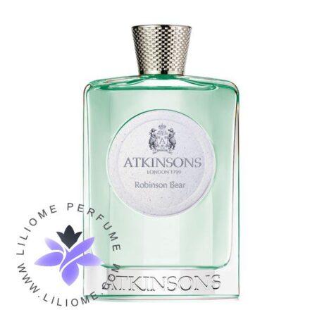 عطر ادکلن اتکینسونز-اتکینسون روبینسون بیر   Atkinsons Robinson Bear