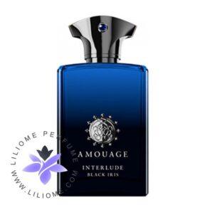 عطر ادکلن آمواج اینترلود بلک ایریس مردانه | Amouage Interlude Black Iris Man