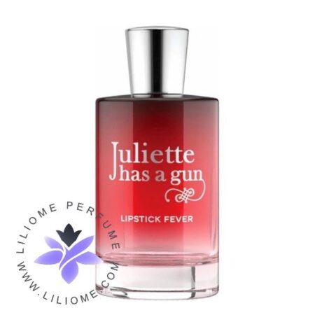 عطر ادکلن جولیت هز ا گان لیپستیک فور | Juliette Has A Gun Lipstick Fever