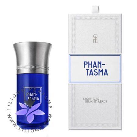 عطر ادکلن ليکوييدز ايمجينريز فانتاسما ادو پرفیوم | Liquides Imaginaires Phantasma Eau de Parfum