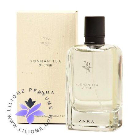عطر ادکلن زارا یونان تی | Zara Yunnan Tea