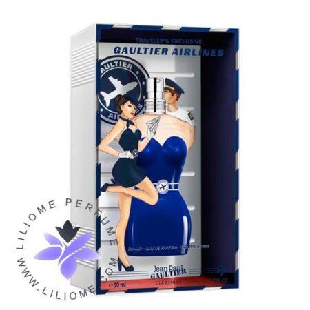عطر ادکلن ژان پل گوتیه کلاسیک ادوپرفیوم ایرلاینز | Jean Paul Gaultier Classique Eau de Parfum Airlines